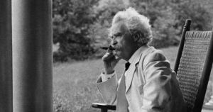 I know the feeling Mr Mark Twain, brevity is for people with too much time on their hands.